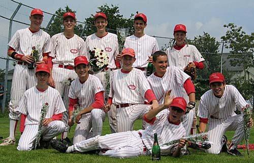 Junioren 2005